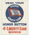 Wear Your Honor Button