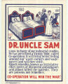 Dr. Uncle Sam
