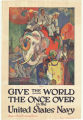Give The World The Once Over