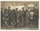 Buy United States Government War Savings Stamps