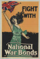 Fight With National War Bonds