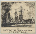 Provide The Sinews Of War