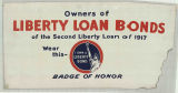 Owners Of Liberty Bonds