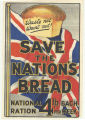 Save The Nation's Bread