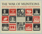 War Of Munitions