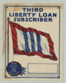 Third Liberty Loan Subscriber