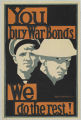 You Buy War Bonds