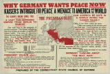Why Germany Wants Peace Now