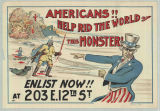 Americans!! Help Rid The World Of This Monster!