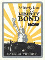 3rd Liberty Loan-Buy A Liberty Bond Now