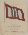 Honor Flag Of The Third Liberty Loan