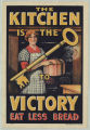 Kitchen Is The Key To Victory