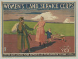 Women's Land Service Corps