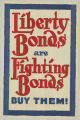 Liberty Bonds Are Fighting Bonds