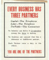 Every Business Has Three Partners