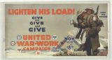 Lighten His Load!