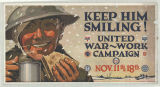 Keep Him Smiling!