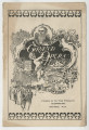 Wysor's Grand Opera House program for 1492