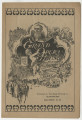 Wysor's Grand Opera House program for Camille