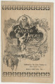 Wysor's Grand Opera House program for Forgiven