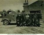 Yorktown, Indiana  fire department