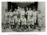 1930 Yorktown High School baseball team