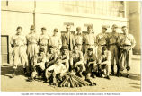 Yorktown High School 1938 baseball team