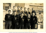 1938-39 Yorktown High School basketball team