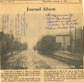 Journal album: Main Street Interurban