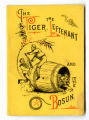 Tiger, the leftenant, and the bosun