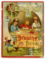 Young folks' drawing book