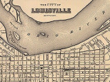American Cities Historic Maps