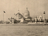 Jackson, William Henry World's Columbian Exposition Photographs