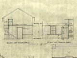 Conner, William Farm Architectural Drawings
