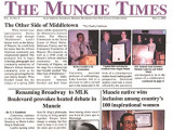 Muncie Times Newspaper