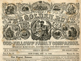 Delaware County Fraternal Orders Collection