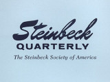 Steinbeck Quarterly Journal