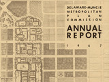Delaware County Human Relations Council Records