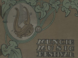 Muncie Matinee Musicale Collection