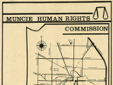 Muncie Human Rights Commission Collection