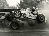 Masing, Lloyd Automobile Racing Photographs