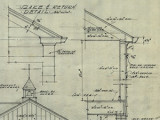 Smith, M. Carlton Architectural Drawings