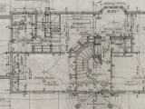 Peddle, Juliet Architectural Drawings