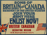 World War I Posters from the Elisabeth Ball Collection