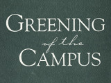 Greening of the Campus Conference Proceedings