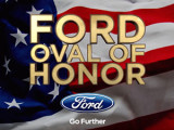 Ford Oval of Honor Oral Histories
