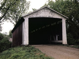 Holmes, Alvin W. Covered Bridge Photographs