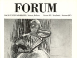 Forum Literary Journal