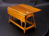 Works Progress Administration Miniature Furniture