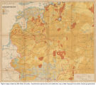 Ostland Atlas Map 06: Soil Diversity Map